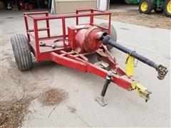 Farmhand F835F845B 3-Pt Generator