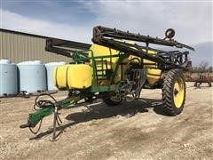 Schaben Pull-Type Sprayer