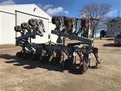 Hiniker 5000 12R30 Cultivator