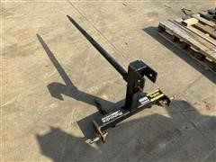Mahindra Bale Spear