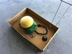 John Deere Starfire 3000 GPS Globe