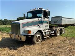 1990 White/GMC Aero WCA T/A Truck Tractor