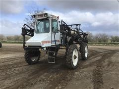 Tyler Patriot XL Self Propelled Sprayer