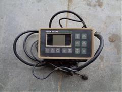 John Deere 250 Computer Trak Monitor