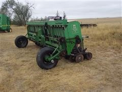 Great Plains Double Disc Drill
