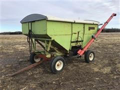 Parker 2500 Gravity Wagon