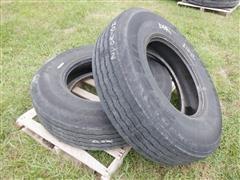 BF Goodrich ST230 12R22.5 Tires