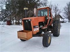 1980 Allis-Chalmers 7020 2WD Tractor