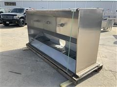 Captiveaire 5430 ND-2 Commercial Exhaust Hood