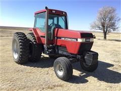 1991 Case IH Magnum 7140 2WD Tractor