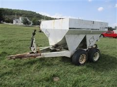 Willmar 500 Fertilizer Spreader