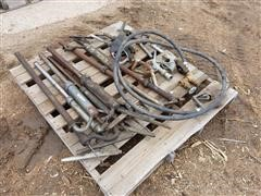 Barrel Pumps & Nozzles