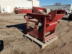 A T Ferrell Clipper No. 2B Grain Cleaner