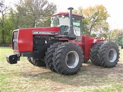 1987 Case IH 9180 4WD Tractor