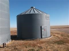 Coop 2250 Bu Grain Bin
