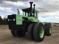 Steiger SM-325 4WD Tractor