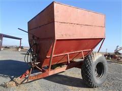 Eddins 7520 Grain Cart