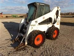 2002 Bobcat S250 Skid Steer