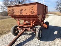 Firestone 6020 Grain Cart