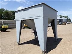 Convey-All SB150 Hopper Bin