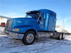 2000 International Eagle 9400i SBA T/A Truck Tractor
