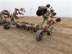 Lilliston 12R36 Rolling Row Crop Cultivator