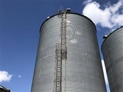 Coop 57,850 Bushel/36' Diameter Grain Bin