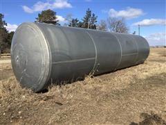 Empo 23,000-Gallon Liquid Storage Tank