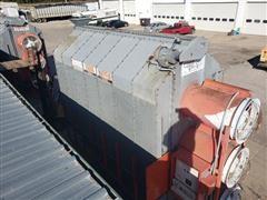 Farm Fans CMS-14E Porable Grain Dryer