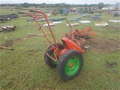 David Bradley 144 Tractor