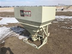 Herd 2440 Sure-Feed Broadcast Fertilizer/Seed Spreader