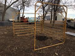 Baasch Livestock Panels