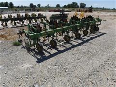 John Deere ER014 7 Row Cultivator