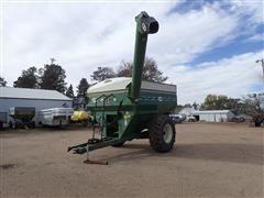 J&M 525-14 Grain Cart