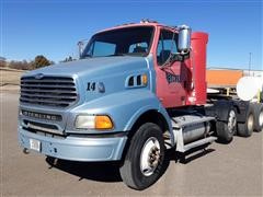 2007 Sterling AT9500 Tri/A Truck Tractor
