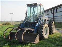 1993 Ford 9030 Bi-Direcitonal Articulated Tractor