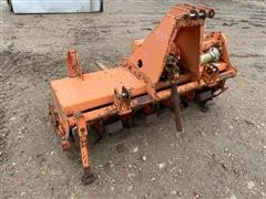 Howard HR20 155WU 3-Pt Rototiller