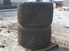 Michelin 710/45R25.2 Cargo Tires