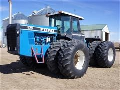 1990 Ford Versatile 976 Designation 6 4WD Tractor