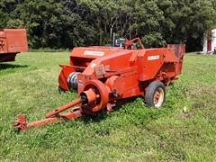 Allis-Chalmers Small Square Baler