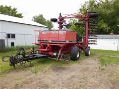 Case IH 8600 Air Drill