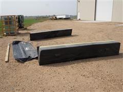 Fairborn Series 1400 Foam Dock Seals