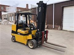 Yale GLC120MJNGAV108 Forklift