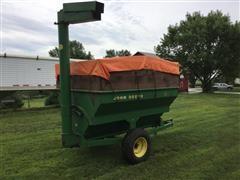John Deere 68 Wagon