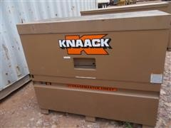 Knaack 89 Storage Master Chest Tool Box