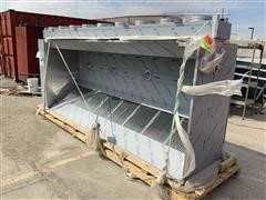 CaptiveAire 5430 ND-2 11' Commercial Exhaust Hood
