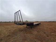 2004 Utility FS2CDHA T/A Drop Deck Trailer