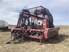 2010 Amity 2500 8R22 Beet Digger