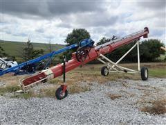 """2017 Farm King C1336 13"""" X 36' Auger"""