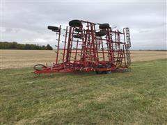 Kongskilde VT2900 DF Field Cultivator